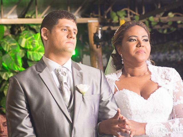 O casamento de Rafael e Débora em Lauro de Freitas, Bahia 21