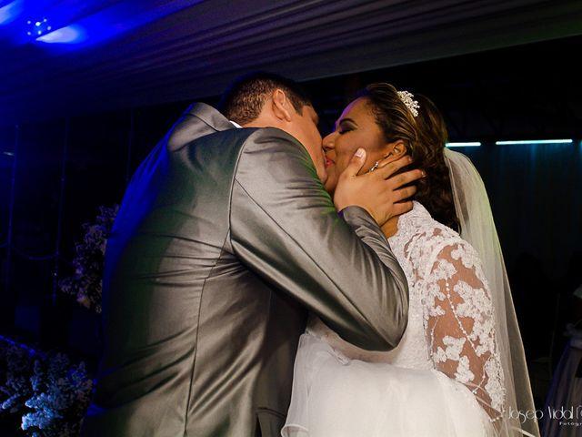 O casamento de Rafael e Débora em Lauro de Freitas, Bahia 22