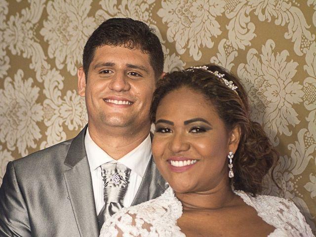 O casamento de Rafael e Débora em Lauro de Freitas, Bahia 26