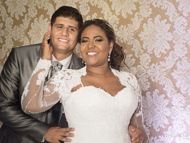 O casamento de Rafael e Débora em Lauro de Freitas, Bahia 27