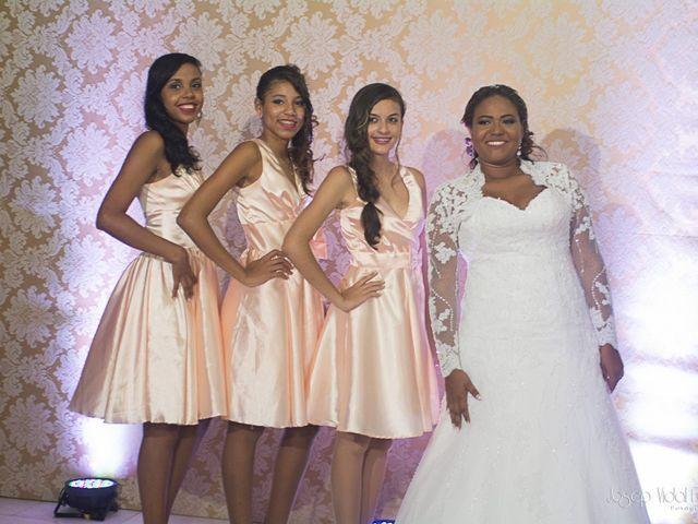 O casamento de Rafael e Débora em Lauro de Freitas, Bahia 28
