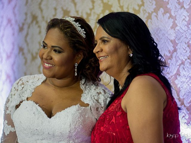 O casamento de Rafael e Débora em Lauro de Freitas, Bahia 33