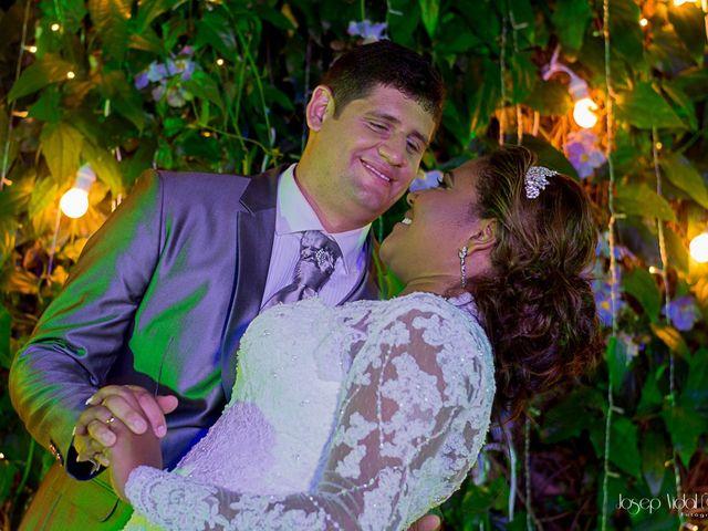 O casamento de Rafael e Débora em Lauro de Freitas, Bahia 34