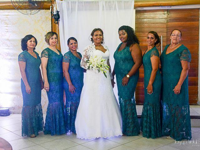 O casamento de Rafael e Débora em Lauro de Freitas, Bahia 35