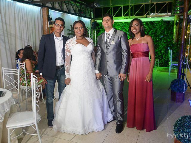 O casamento de Rafael e Débora em Lauro de Freitas, Bahia 37