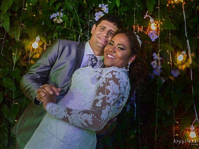 O casamento de Rafael e Débora em Lauro de Freitas, Bahia 38