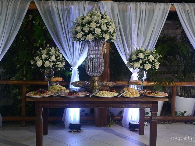 O casamento de Rafael e Débora em Lauro de Freitas, Bahia 41