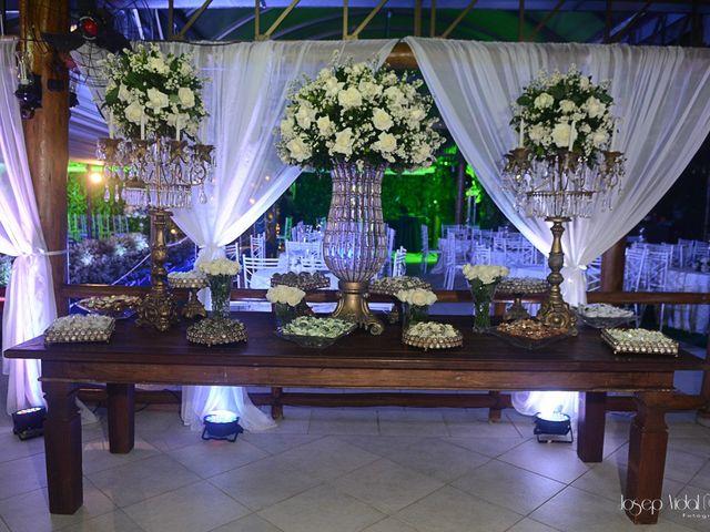 O casamento de Rafael e Débora em Lauro de Freitas, Bahia 42