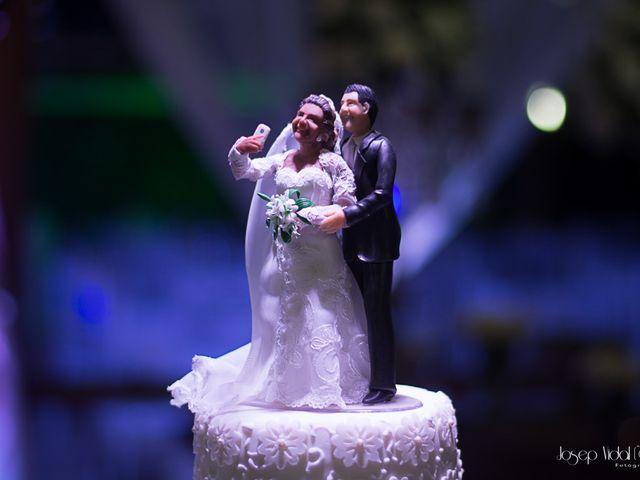 O casamento de Rafael e Débora em Lauro de Freitas, Bahia 48