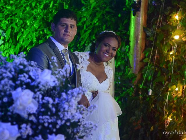 O casamento de Rafael e Débora em Lauro de Freitas, Bahia 49