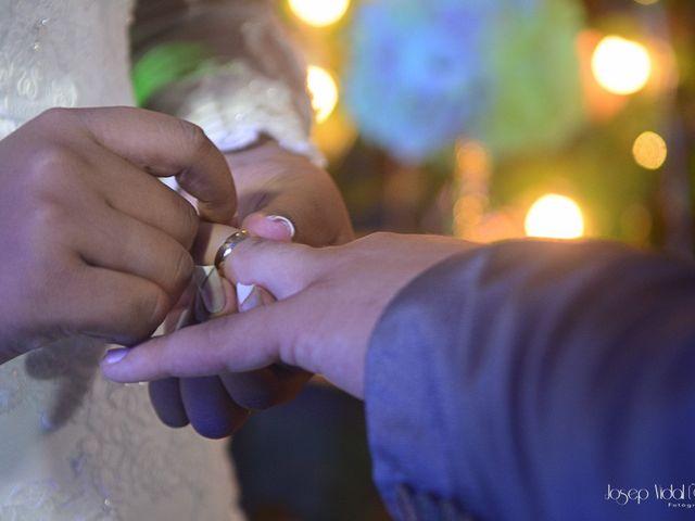 O casamento de Rafael e Débora em Lauro de Freitas, Bahia 52