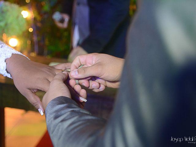 O casamento de Rafael e Débora em Lauro de Freitas, Bahia 53