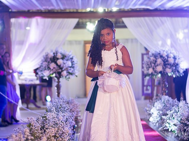 O casamento de Rafael e Débora em Lauro de Freitas, Bahia 58