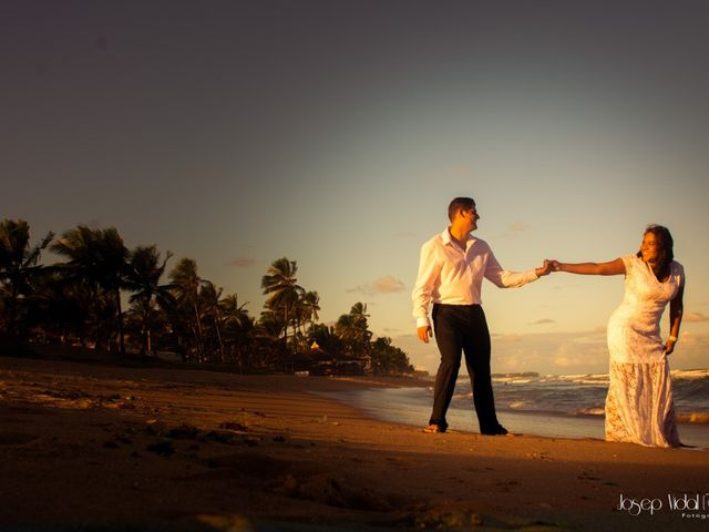 O casamento de Rafael e Débora em Lauro de Freitas, Bahia 66