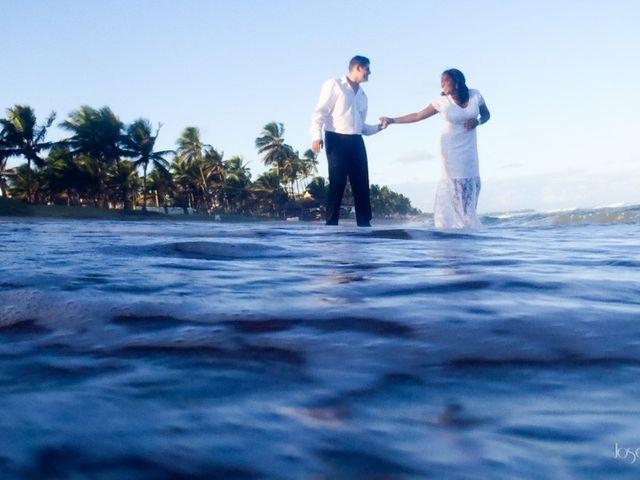 O casamento de Rafael e Débora em Lauro de Freitas, Bahia 67
