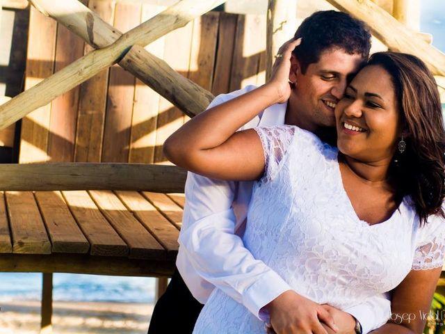 O casamento de Rafael e Débora em Lauro de Freitas, Bahia 69