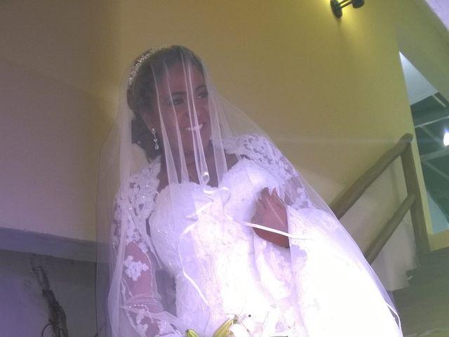 O casamento de Rafael e Débora em Lauro de Freitas, Bahia 70