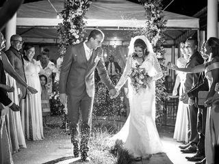 O casamento de Sibely Gonçalves e João Paulo