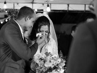O casamento de Sibely Gonçalves e João Paulo  3