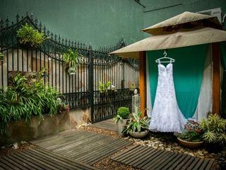 O casamento de Fernanda e Pedro 1
