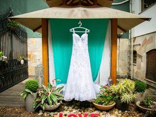 O casamento de Fernanda e Pedro 2