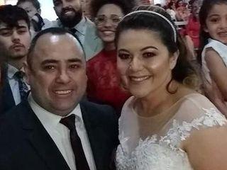 O casamento de Adriana  e Adilson 1