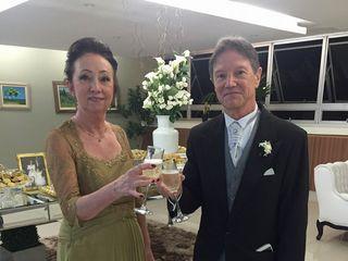 O casamento de Luciane e Daniel 3