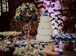 O casamento de Larissa e Junior 3
