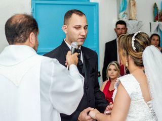 O casamento de Daiana e Claudio 2