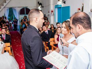 O casamento de Daiana e Claudio 3