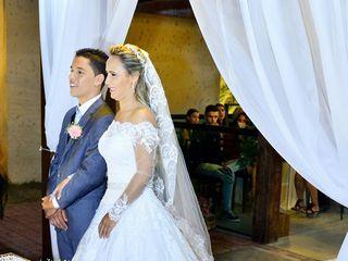 O casamento de Dayanna e Diego 2