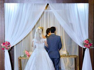 O casamento de Dayanna e Diego 3
