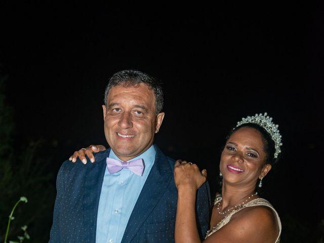 O casamento de Wagner e Rosa em Diadema, São Paulo 4