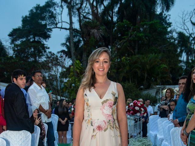 O casamento de Wagner e Rosa em Diadema, São Paulo 37