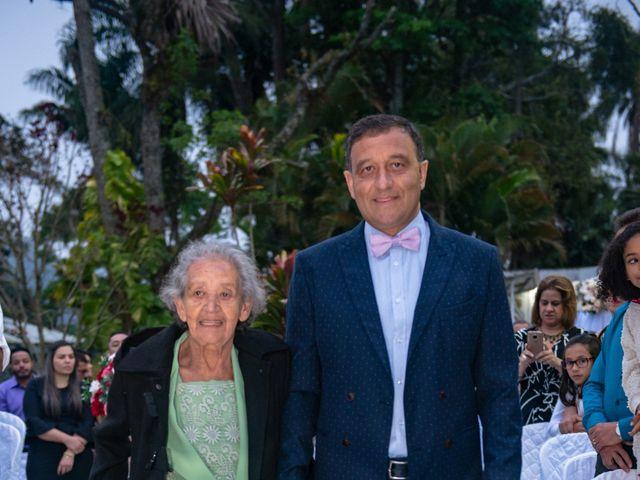 O casamento de Wagner e Rosa em Diadema, São Paulo 39