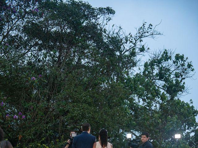 O casamento de Wagner e Rosa em Diadema, São Paulo 46