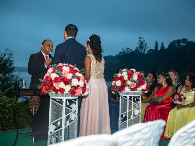 O casamento de Wagner e Rosa em Diadema, São Paulo 51