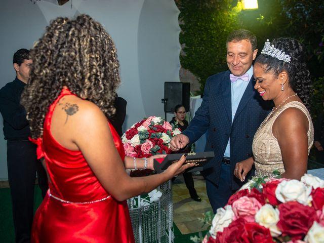 O casamento de Wagner e Rosa em Diadema, São Paulo 52