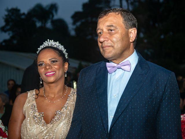 O casamento de Wagner e Rosa em Diadema, São Paulo 55