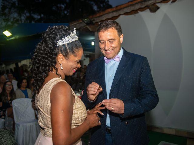 O casamento de Wagner e Rosa em Diadema, São Paulo 57