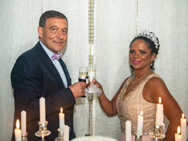 O casamento de Wagner e Rosa em Diadema, São Paulo 1
