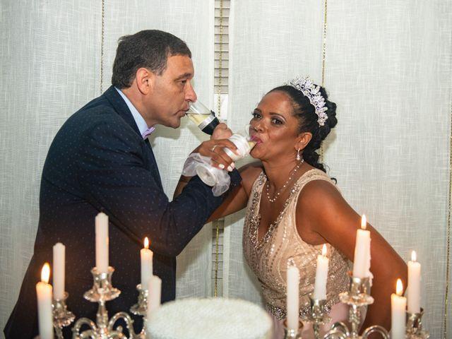 O casamento de Wagner e Rosa em Diadema, São Paulo 60