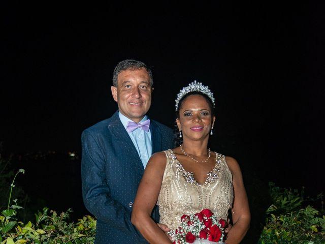 O casamento de Wagner e Rosa em Diadema, São Paulo 63