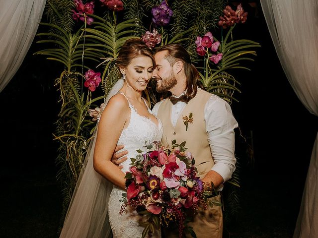 O casamento de Vanessa e Bruno