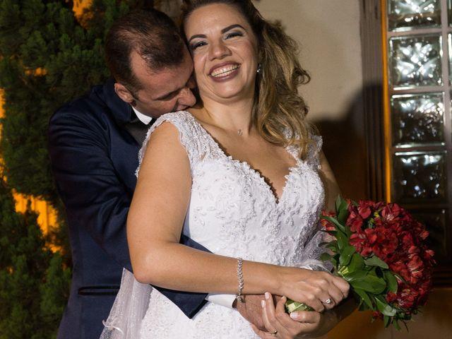 O casamento de Debora e Alexandre