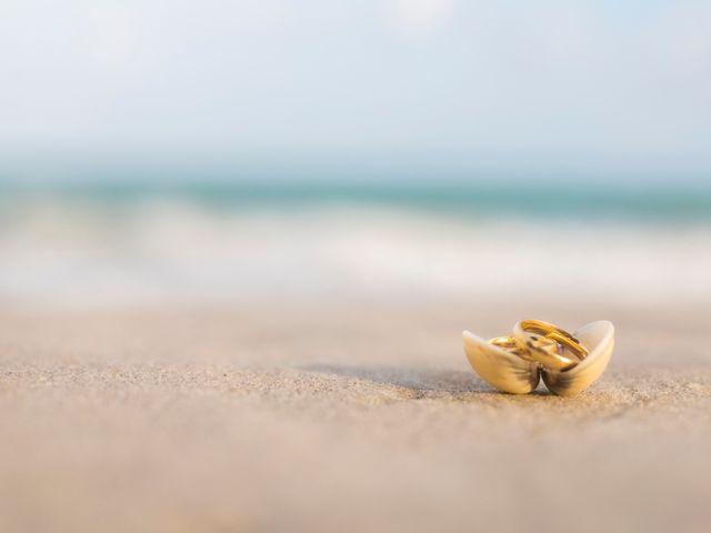 O casamento de Airton e Alessandra em Ilha de Itamaracá, Pernambuco 1