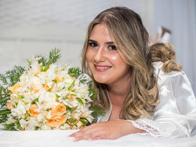 O casamento de Airton e Alessandra em Ilha de Itamaracá, Pernambuco 3