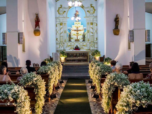 O casamento de Airton e Alessandra em Ilha de Itamaracá, Pernambuco 5