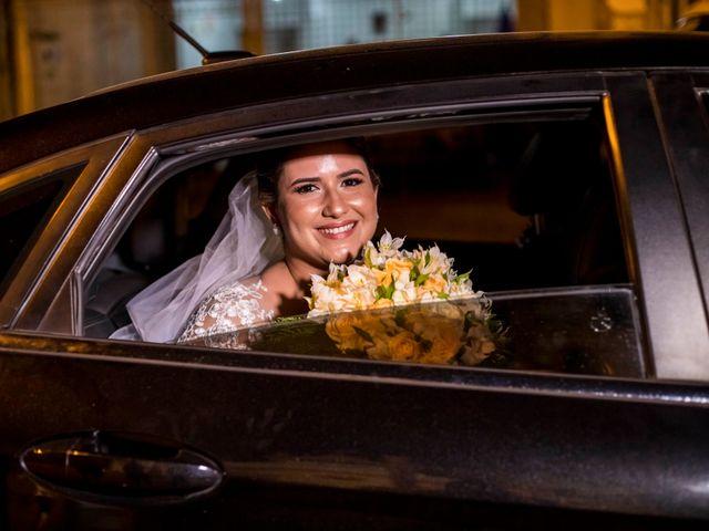 O casamento de Airton e Alessandra em Ilha de Itamaracá, Pernambuco 8