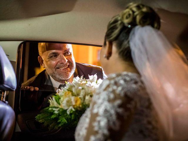 O casamento de Airton e Alessandra em Ilha de Itamaracá, Pernambuco 9